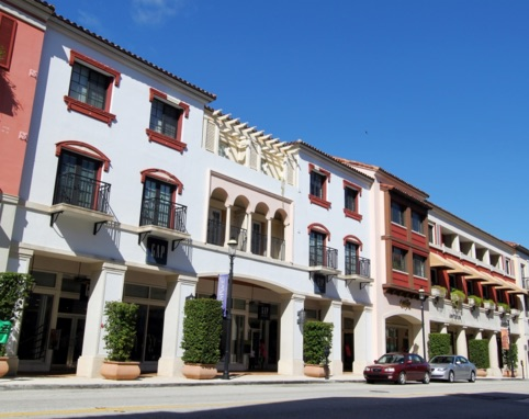 Cityplace Courtyards West Palm Beach Condos Mls Listings