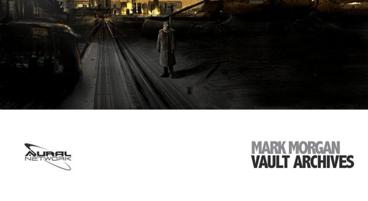 Mark Morgan - Vault Archives