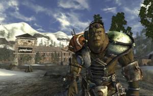Fallout: New Vegas - Marcus