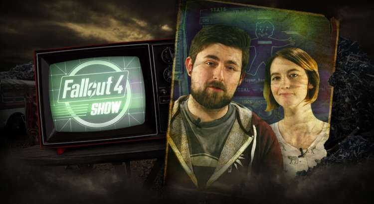 Fallout 4 Show