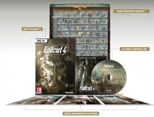 Wydanie premierowe Fallout 4