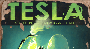 Tesla Science Magazine