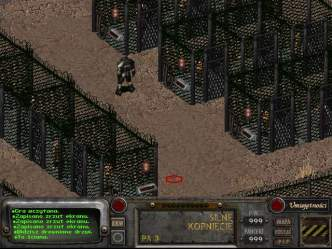 Fallout 2 - zrzut ekranu #2