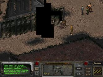 Fallout 2 - zrzut ekranu #3