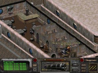 Fallout 2 - zrzut ekranu #7