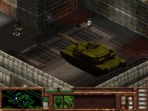 Nowe czołgi, nowe transportery, latacze; będzie z czym tańczyć.