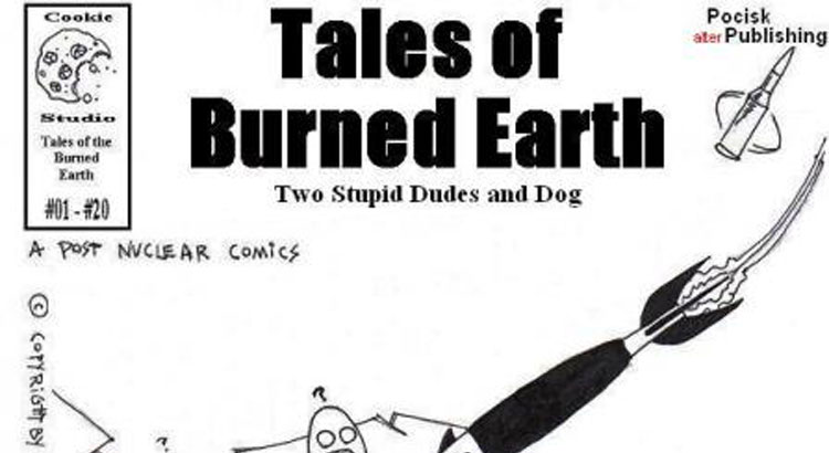 Tales of Burned Earth