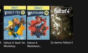 Za darmo: Fallout 4