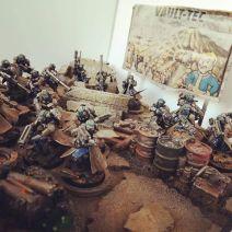 Falloutowa armia #4