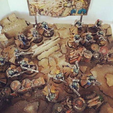 Falloutowa armia #9