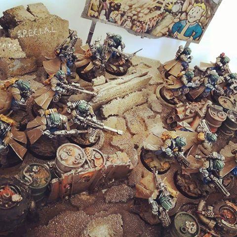 Falloutowa armia #12