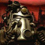 Logo grupy Fani Fallout 1