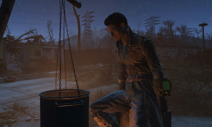 Surviving The Wastes Fallout 4 Short Survival Guide