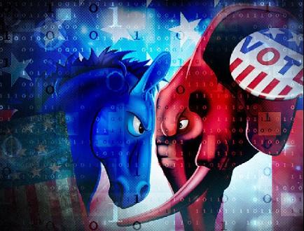 big data elections
