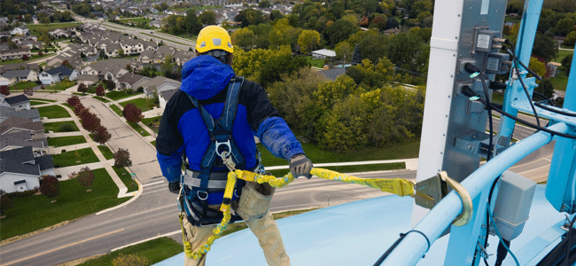 OSHA Fall Protection Standards Shouldn't Be Ignored