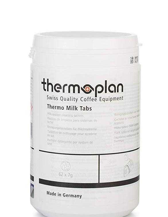 Rengjøringstabletter melkesystem Thermoplan kaffemaskiner