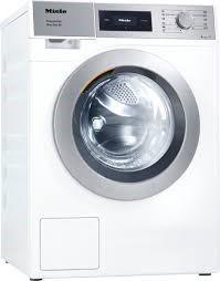 Miele PWM 506 MopStar vaskemaskin