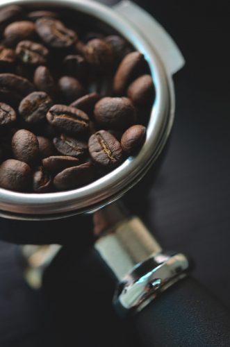 Espressobønner