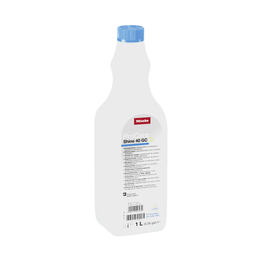 ProCare Shine 40GC - 1L Miele glansemiddel