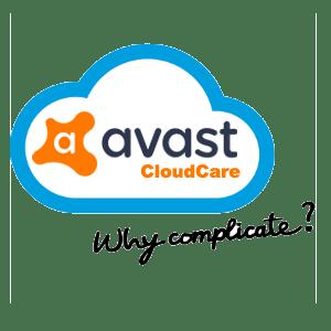 Avast Cloud Care Anti-virus Computer Repair