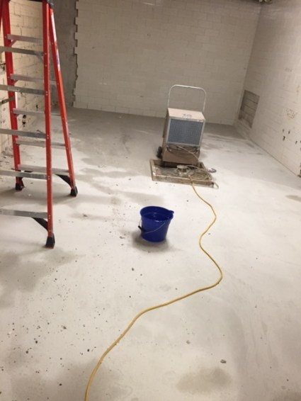 Riverside Bathroom project #2 7-22-16