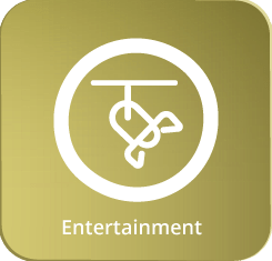 08 Entertainment