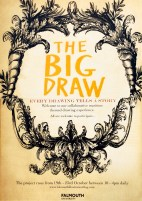 The Big Draw Falmouth University