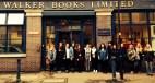 Outside Walker Books