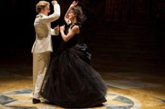 Costumi storici – Anna Karenina