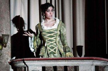 Costumi teatrali – Le nozze di figaro