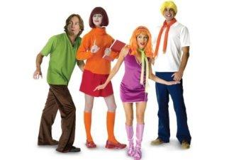 Costumi Scooby-Doo