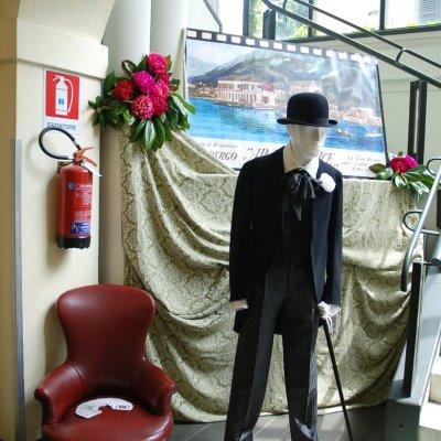 abito cerimonia anni 20