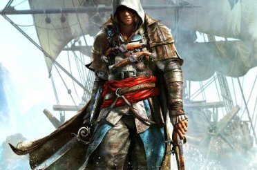 Edward Kenway – Assassin's Creed costume cosplay