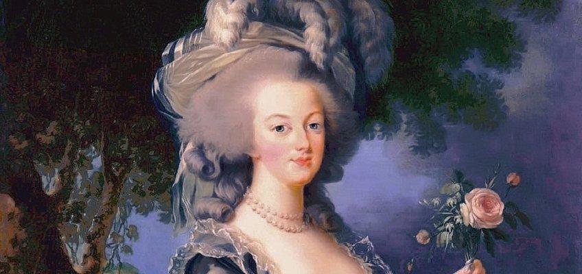 Maria Antonietta: l'icona della moda
