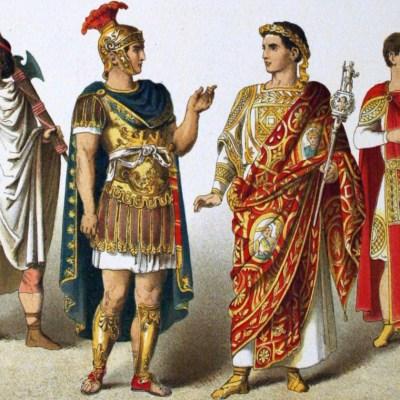 Costumi antichi