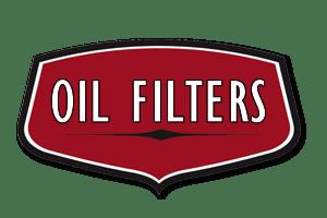 Oil Filters (Mercury)
