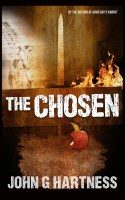 Cover Art for The Chosen