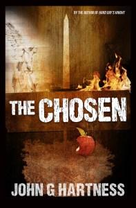 Chosen Cover 2011