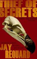 Cover Art for Thief of Secrets