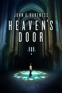 Heaven's Door Cover Art