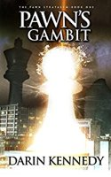 Cover Art for Pawn's Gambit