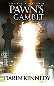 Pawn's Gambit Cover Art