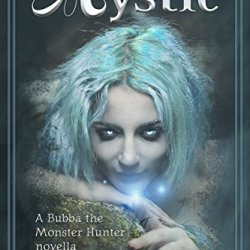 Cover Art - Into the Mystic