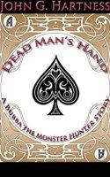Cover Art for Dead Man's Hand