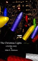 Cover Art for The Christmas Lights