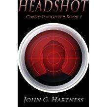 Cover Art for Headshot