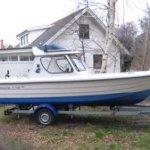 Båt bild 2