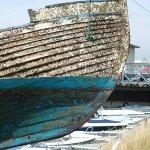 Bärgning av Fiskebåten bild 8