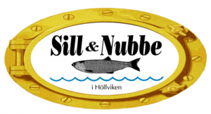 Sill & Nubbe logotyp