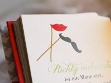 Kleines Hochzeits Special Teil 1 Faltmanufaktur Blog